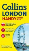 Collins Handy Street Map London [New Edition]