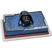 Star Wars Darth Vader with Breathing Sounds Cake Topper