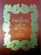 A Treasury of Great Recipes, 50th Anniversary Edition