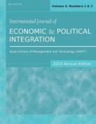International Journal of Economic and Political Integration (2014 Annual Edition)