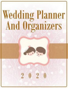 Wedding Planner and Organizers 2020