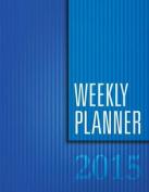 Weekly Planner 2015