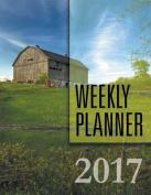 Weekly Planner 2017