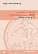 Internationale Psychoanalyse 2010