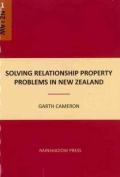 Solving Relationship Property Problems in New Zealand