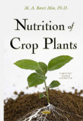 Nutrition of Crop Plants