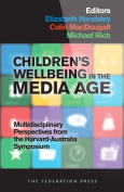 Children's Wellbeing in the Media Age