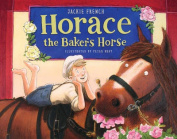 Horace the Baker's Horse