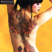 Tattoo Art wall calendar 2016