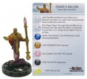 Mage Knight Heroclix - Exarch Balion