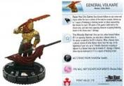 Mage Knight Heroclix - General Volkare