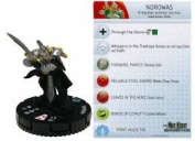 Mage Knight Heroclix - Norowas