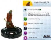 Mage Knight Heroclix - Zombie Shambler