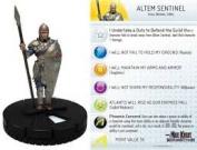 Mage Knight Heroclix - Altem Sentinel