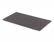 Richeson Baby Press Cushion Grey 10.5X19