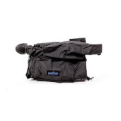 CamRade wetSuit Waterproof PVC Rain Cover for Canon XF200 and XF205 Cameras
