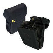Lee Field Pouch for Filters (Holds 10x 100x150mm Filters) Black [FHFPB ]
