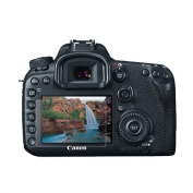 ProOptic Glass Screen Protector for the Canon 7D Mark II