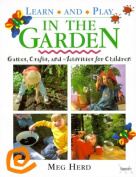 Learn and Play in the Garden