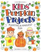 Kids' Pumpkin Projects