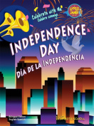Independence Day / Dia de la Independencia (Little Jamie Books: Celebrate With Me) (Spanish Edition) (Little Jamie Books