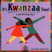 It's Kwanzaa Time!