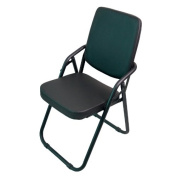 Yi Hai Office Chair Lightweight and Convenient,new Style,metal,black,set of One