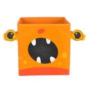 Modern Littles Nuby Monster Folding Storage Bin