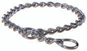 Hamilton Choke Chain Dog Collar