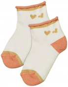 Berlingot Baby Girls 0-24m CHAUSSETTES Calf Socks