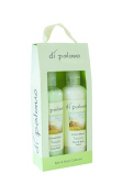 Di Palomo Limited Edition - Tuscany - Body Wash and Hand and body lotion gift set