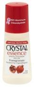 Crystal Deodorant Essence Roll -On 70ml Pomegranate