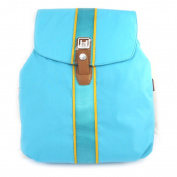 """Backpack 'Hedgren'turquoise (38x30x10 cm (0.00""""x11.81""""x3.94"""") )."""
