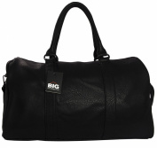 Big Handbag Shop Duffle Bag Ideal for Gym Travel Holiday or Weekends