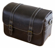 GEM Camera Case for Nikon Coolpix L330, and Accessories - Brown