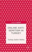 Online Anti-Semitism in Turkey