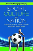 Sport, Culture and Nation