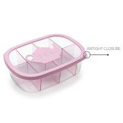 Snips - Tea Bag Holder - Pink