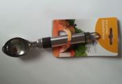 Ice Cream Scoop Stainless Steel 19 cm Ice Ball Sphere Ice Ball Ice Scoop Ice Cream Spoon Ice Cream Spoon Scoop Shovel Spoon