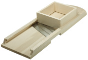 Cabbage Slicer - Vegetable Slicer with Carriage Compartment
