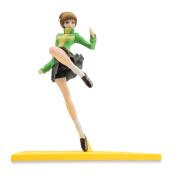 Taito Persona 4 P4U The Ultimate in Mayonka Arena Chie Satonaka 19cm PVC Figure