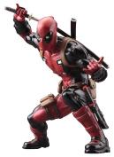 Kotobukiya - Figurine Marvel Comics - Deadpool (Marvel Now) PVC ARTFX+ 1/10 15 cm - 4934054092710