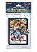 Konami Yu-Gi-Oh! Legendary Card Sleeves
