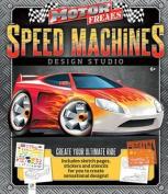 Motor Freaks Speed Machines