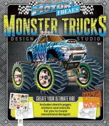 Motor Freaks Monster Trucks