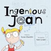 Curious Jean