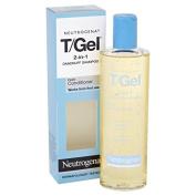 Neutrogena T-Gel 2in1 Shampoo & Conditioner 250ml