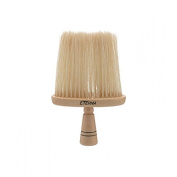 Sibel Eterna Hairdresser's/Barber's Wooden Neck Brush