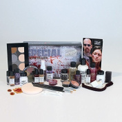 Mehron Special FX All-Pro Make Up Kit, Special Effects Make Up - Great Birthday Present