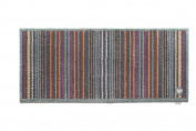 65cm x 150cm HUG RUG (designer 13 design) machine washable doormat dirt trapper absorber door mat